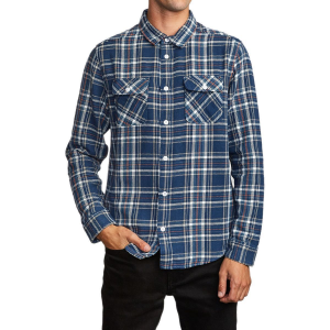 RVCA Avett Flannel Shirt - Men's