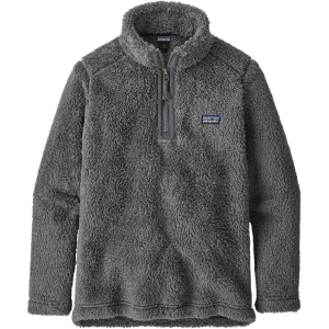 Patagonia Los Gatos 1/4-Zip Fleece Jacket - Boys'