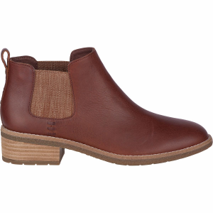 Sperry Top-Sider Maya Chelsea Leather Boot - Women's