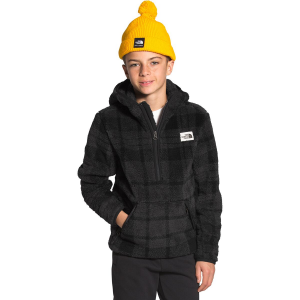 The North Face Campshire Pullover Hoodie - Boys'