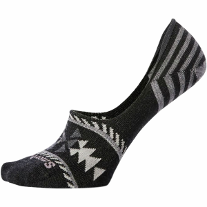 Smartwool Premium Yarrow No Show Sock - Women's