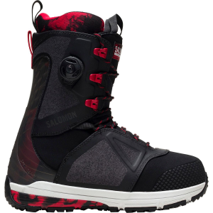 Salomon Lo Fi Snowboard Boot - Men's