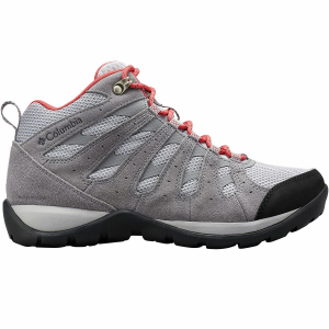 Columbia Redmond V2 Mid WP Hiking Boot - Women's