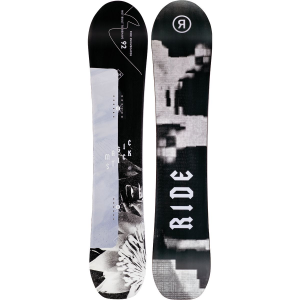 Ride Magic Stick Snowboard - Women's