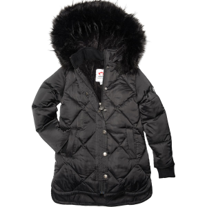 Appaman Sloan Puffer Coat - Girls'