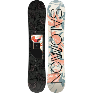 Salomon Wonder Snowboard - Women's