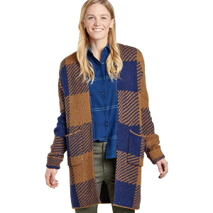 Toad&Co Cabin Fever Cardigan Sweater - Women's