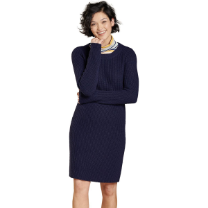 Toad&Co Lakeview Sweater Dress - Women's