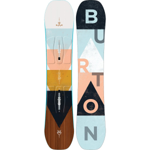 Burton Yeasayer Smalls Snowboard - Girls'