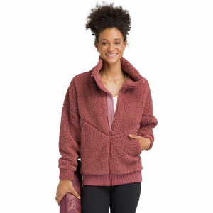 Prana Permafrost Fleece Jacket - Women's