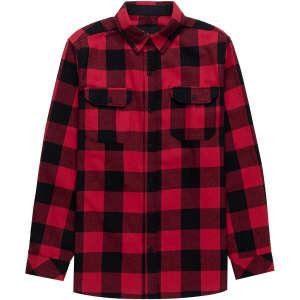 Stoic Usal Flannel - Men's