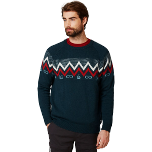 Helly Hansen Wool Knit Sweater - Men's