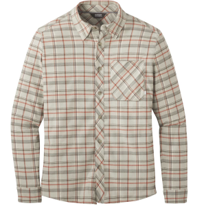Outdoor Research Kulshan Flannel Shirt - Men's