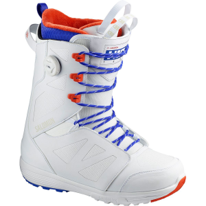 Salomon Launch Lace Str8jkt Boa Team Snowboard Boot - Men's