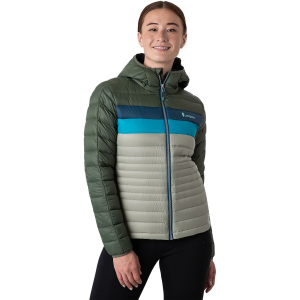 Cotopaxi Fuego Hooded Down Jacket - Women's