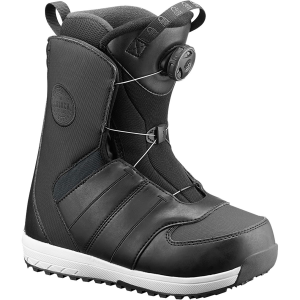 Salomon Launch Boa Jr Snowboard Boot - Kids'