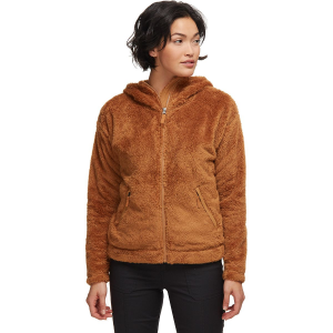 The North Face Furry Fleece Hooded Jacket - Women's