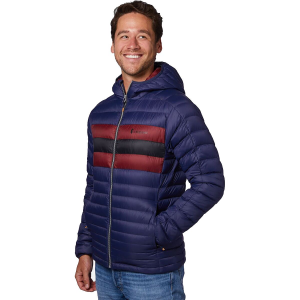 Cotopaxi Fuego Hooded Down Jacket - Men's