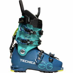 Tecnica Zero G Scout Tour Boot - 2020 - Women's
