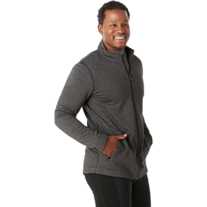 Smartwool Merino Sport Full-Zip Fleece Jacket - Men's