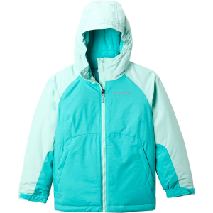 Columbia Alpine Action II Jacket - Toddler Girls'