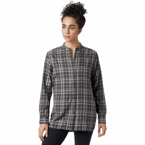 Mountain Hardwear Makena Long-Sleeve Button-Up Shirt - Women's