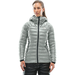 The North Face Summit L3 Down Hooded Jacket - Women's