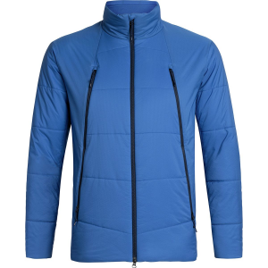 Icebreaker Hyperia Zoned Jacket - Men's