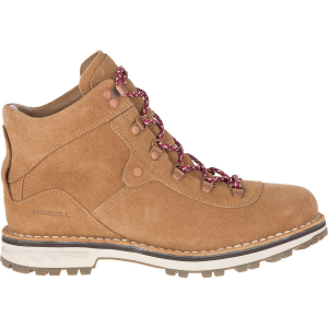 Merrell Sugarbush WP Suede Boot - Women's