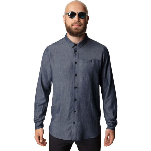 Houdini Out and About Long-Sleeve Shirt - Men's