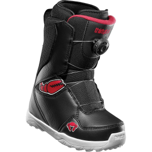 ThirtyTwo Lashed Crab Grab BOA Snowboard Boot - Kids'