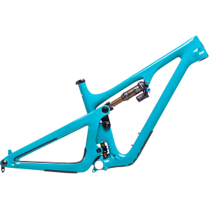 Yeti Cycles SB140 Turq Mountain Bike Frame