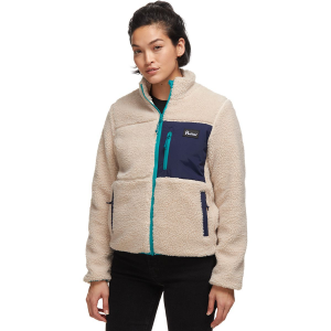 Penfield Mattawa Fleece Jacket - Women's