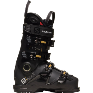 Salomon S/Max 110 W CHC Ski Boot - Women's