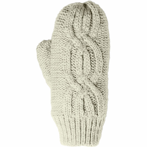 The North Face Cable Minna Mitten - Women's