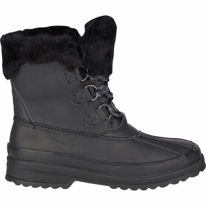 Sperry Top-Sider Maritime Leather Winter Boot - Women's