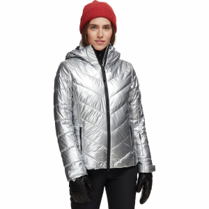 Bogner - Fire+Ice Sassy2 Metallic Jacket - Women's
