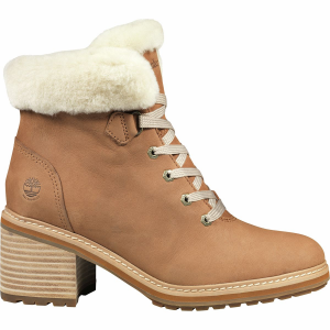 Timberland Sienna High Shearling Waterproof Boots - Women's