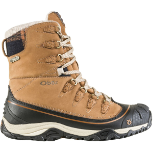 Oboz Sapphire 8in Insulated B-Dry Boot - Women's