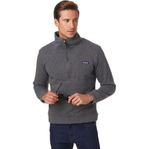 Patagonia Woolie Fleece Pullover Jacket - Men's