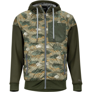 Marmot Martis Peak Hooded Jacket - Men's