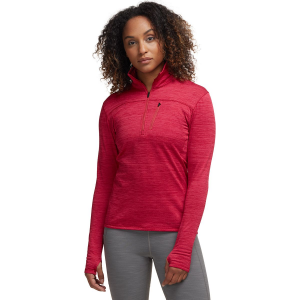 Backcountry Grid 1/4-Zip Fleece - Women's