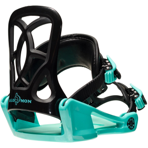Salomon Goodtime Snowboard Binding - Boys'