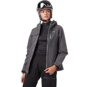 Outdoor Research Blackpowder II Insulated Jacket - Women's