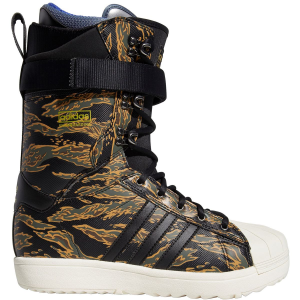 Adidas Superstar ADV Snowboard Boot - Men's