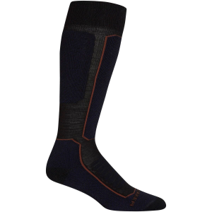 Icebreaker Ski+ Medium Cushion Over The Calf Sock - Women's