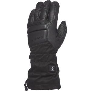 Black Diamond Solano Heated Glove
