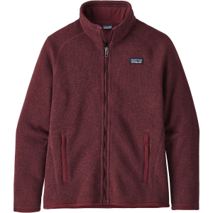 Patagonia Better Sweater Jacket - Girls'