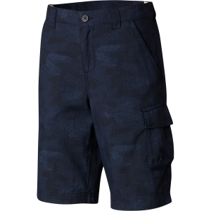 Columbia Silver Ridge Print Short - Boys'