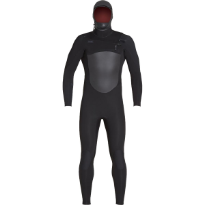 XCEL Infiniti TDC 5/4mm Hooded Full Wetsuit - Men's